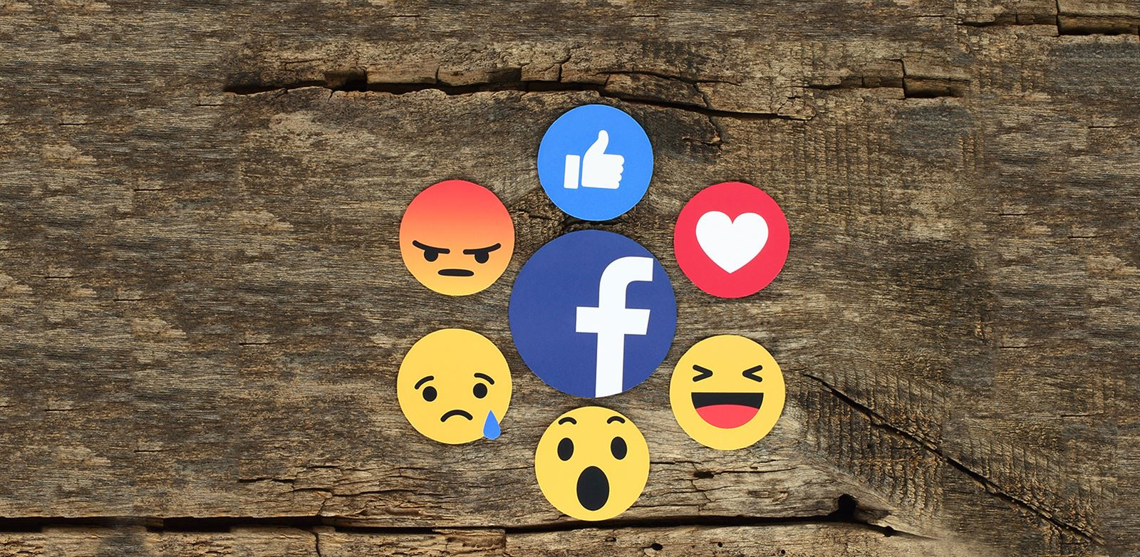 comma, merkenmarketeers - Engagement bait wordt bestraft op Facebook
